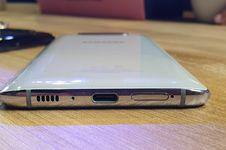 Alasan Samsung Ganti Jack Audio 3,5 mm dengan USB C di Galaxy A80