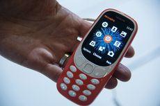 Pangsa Pasar Ponsel Fitur Meningkat