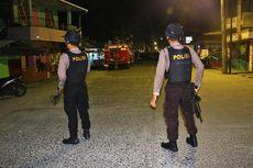 Polisi Amankan 5 Bom Kontainer di Rumah Terduga Teroris di Sibolga
