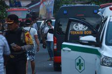 Total Ada 7 Terduga Teroris yang Ditangkap Terkait Jaringan Husain di Sibolga