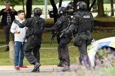 Kutuk Aksi Teror Selandia Baru, Din Syamsuddin Harap Umat Islam Menahan Diri