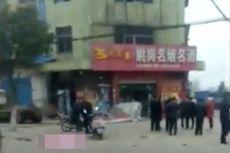 Sopir di China Ditembak Mati Setelah Tabrak dan Tewaskan 6 Pejalan Kaki