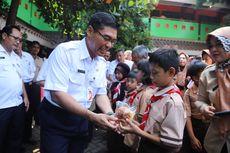 Penuhi Gizi Anak Sekolah, Pemprov DKI Gelontorkan Rp 324 Miliar