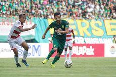 Persebaya Surabaya Vs Madura United, Bajul Ijo Menang Tipis
