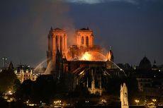 Ada Gambar Katedral Notre Dame di Jersey Klub Rugby Ini