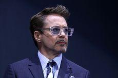 Fantastis, Robert Downey Jr Disebut Kantongi Rp 1 Triliun dari Avengers: Endgame