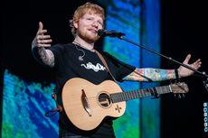 Tak Bela Taylor Swift di Media Sosial, Ed Sheeran Disebut Pansos