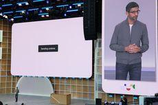 Jaring Miliaran Pengguna Baru, Google Bakal Buka Layanan Lagi di China?