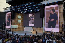 Pencarian Google Search Bakal Tampilkan Gambar 3D