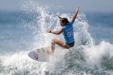 Kejuaraan Dunia Selancar di Bali jadi Ajang Promosi Pariwisata