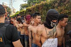 334 Tersangka Kerusuhan 21-22 Mei Diserahkan ke Kejati DKI
