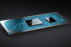 Prosesor Intel Core Generasi ke-10 Meluncur