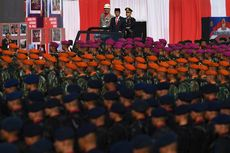 Di Hadapan Jokowi, Kapolri Klaim Program