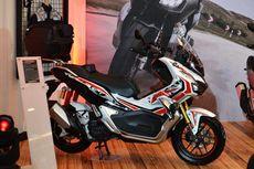 Skutik Baru Honda, ADV150 Resmi Meluncur di Bali