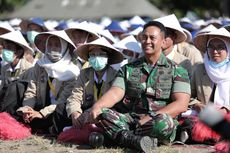 KSAD Janji Serius Tuntaskan Kasus Oknum TNI Jual Amunisi ke OPM