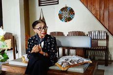Mengintip Kehidupan Sederhana Istri Gubernur Pertama Sulut, Andalkan Uang Pensiun Suami