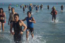 Atlet dari 55 Negara Dipastikan Tampil di Ironman 70.3 Bintan