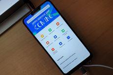 Oppo Luncurkan Aplikasi untuk Servis Ponsel di Indonesia