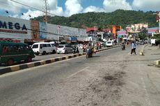 Isu Aksi Protes Susulan Menyebar, Sekolah di Jayapura Pulangkan Siswa