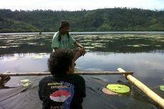 Ada Penolakan Danau Rana Jadi Destintasi Wisata Dunia, Ini Tanggapan Pemkab Buru