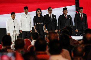 Rekapitulasi 30 Provinsi: Jokowi-Ma'ruf Unggul dengan 76 Juta Suara