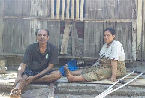 'Kejutan dari Jokowi, Ini Mukjizat Luar Biasa'