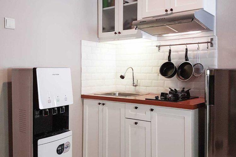 8 Hal yang Wajib Diperhatikan Saat Mendesain Dapur