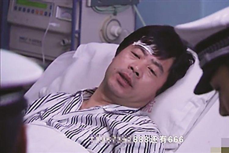 Salah satu cuplikan drama Skynet Action di China.