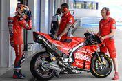 Dovi Minta Ducati Lupakan Marquez dan Fokus Benahi Motor