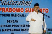 Menunggu 'Tanggal Main' Prabowo Subianto