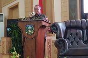Tingkatkan Daya Saing, Kementan Dorong Daerah Kembangkan Pertanian Kawasan