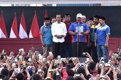 Cerita Jokowi Tentang Ayahnya Seorang Pengemudi Truk