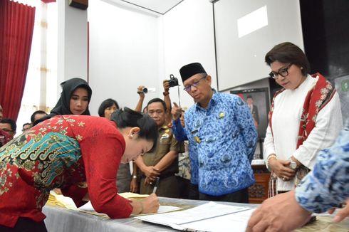 KPK Ingatkan Kepala Daerah agar Tak Ada Aset yang Hilang