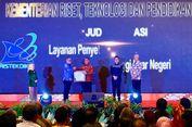 Penyetaraan Ijazah Kini Berbasis Online, Belmawa Raih Penghargaan