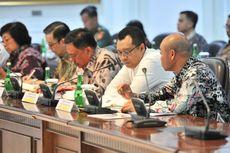 Penuhi Undangan Jokowi, Gubernur NTB Siap Sukseskan MotoGP 2021