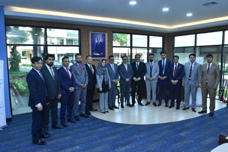 Lewat Pelatihan Bina Damai Indonesia Dukung Perdamaian Afghanistan