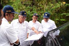 Jalan Nasional Siap Digunakan Pemudik H-10 Lebaran