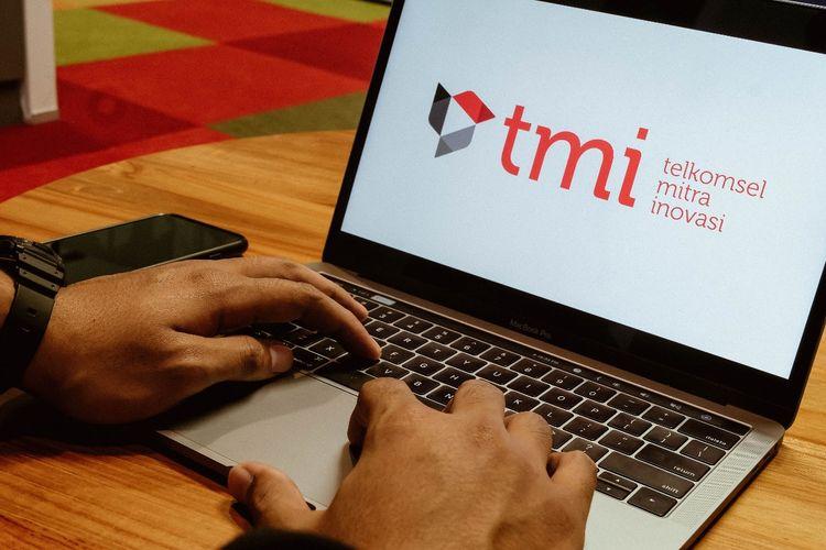 Telkomsel Mitra Inovasi (TMI), anak perusahaan Telkomsel yang bergerak di bidang pendanaan startup.