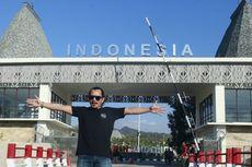 PLBN Motaain, Destinasi Wisata Baru di Perbatasan Indonesia