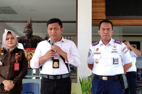 Ditemukan Saksi Baru dalam Rekonstruksi Pembunuhan Taruna ATKP Makassar