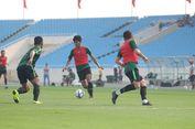 Susunan Pemain Indonesia Vs Vietnam, Garuda Muda Tanpa Kapten Utama