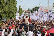 Kritik Prabowo soal Indonesia Timur dan Respons Kubu Jokowi