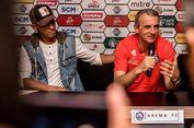 Persebaya Vs Arema FC, Milo Optimistis dengan Kekuatan Singo Edan