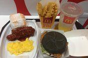 Menyantap Topokki Chicken, Menu Ala Korea dari McDonald's