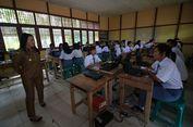 Untuk Pertama Kali, Seluruh SMP di Landak Kalbar Gelar UNBK