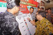 Ajak Pemilu Damai, Forpimda Magelang Deklarasi Sepakat Tunggu Keputusan KPU
