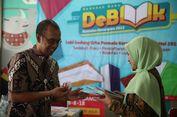Kemenpora dan Gramedia Gelar 'Sedekah Buku Ramadhan 2019'