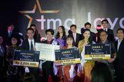 """Atma Jaya Student Award 2019': Mendorong Inovasi dan Kepekaan Sosial"