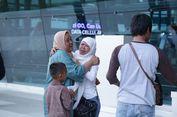 Dapat Amnesti Pemerintah Yordania, 50 Pekerja Migran Pulang ke Tanah Air