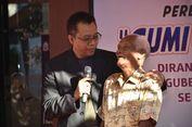 Cerita Dahlan Sang Petugas 'Cleaning Service', Menangis Haru Saat Dihadiahi Umrah